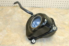 12 YAMAHA RAIDER S XV1900 CSBP OEM GAS TANK FUEL CELL PETROL DENTED SECONDARY