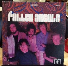 """RARE 1968 POP PSYCH THE FALLEN ANGELS """"THE FALLEN ANGELS"""" LP"""