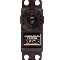 Futaba S9255 Digital Servo Coreless Motor Haut Couple