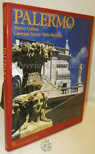 STORIA ARCHITETTURA ARTE - AA. VV. Palermo - BRuno Leopardi 1999