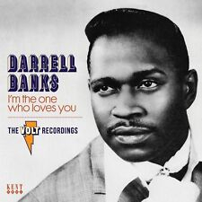 Darrell Banks - I'm The One Who Loves You - The Volt Recordings (CDKEND 402)