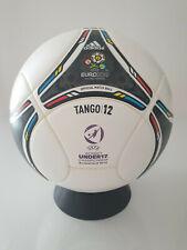 ADIDAS BALL TANGO 12 FINAL UEFA WOMEN'S UNDER 17 CHAMPIONSHIP SWITZERLAND 2012
