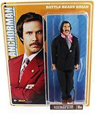 Anchorman Battle Ready Brian Fantana Action Figure Beeline Creative NIB Paul Rud