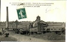 (S-49828) FRANCE - 63 - ST ELOY LES MINES CPA      LAVILLE B. ed.