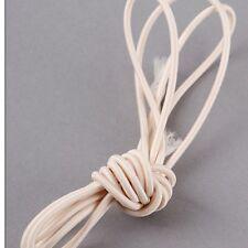 OOAK BJD assemble  3mm Dollmore string (Skin color) -2M