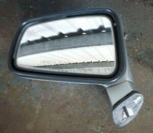 Mitsubishi Magna TE TF TH TJ TL TW Left Electric Door Mirror (3 pin)