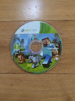 Minecraft for Xbox 360 *Disc Only*