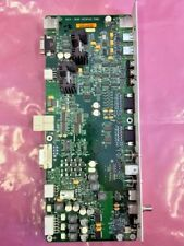 Philips IE33 Ultrasound Avio Rear Interface Panel (RIP) (PN: 453561167391)