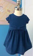 Kate Spade Babygirl  Blue Dress Size 12 Months