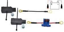 BAAS Batterie Verteiler zum Anschließen mehrerer Stromkreise, Motorrad, Roller
