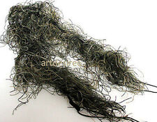 Jungle Rifle Rag Ghillie 3D Camouflage Cover Wrap Yowie Sniper Airsoft Paintball