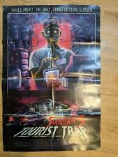 Slaycation Tourist Trap poster Loot Fright horror