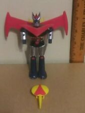 vintage Shogun Warriors 5-inch GREAT MAZINGA BODY w/ Wings diecast