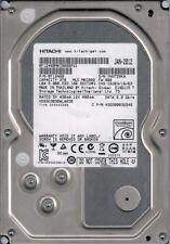 HDS5C3030ALA630 MLC: MKC800 P/N: 0F12460 Hitachi 3TB