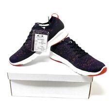 Oakley Mens EV Zero Athletic Shoes Purple FOF100141 Marled Low Top 8.5 M New