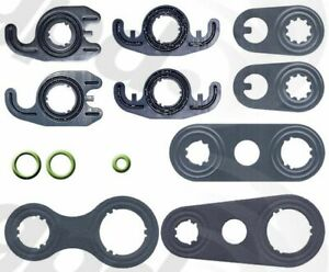 Global Parts Distributors 1321235 A/C System O-Ring and Gasket Kit