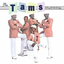 Be Young, Be Foolish, Be Happy by The Tams (CD, Sep-2003, Fabulous (USA))