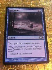 4 x MTG Card - Downpour - Magic 2013 g