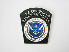 U.S. Customs and Border Protection DHS Lapel Pin