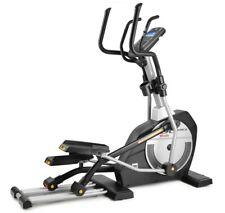 BH Fitness Studio Cross Trainer I.FDC 20 Professional Bluetooth Elliptical Gym