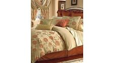 Waterford CEARA King DUVET & Deco PILLOW King $538 New