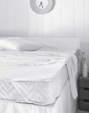 2er Pack MOON-clean Inkontinenz Molton Matratzenauflage wasserdicht