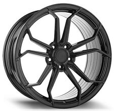 """20"""" Avant Garde M632 Wheels For 2015 2016 Ford Mustang 20x10 / 20x11 Inch Set"""