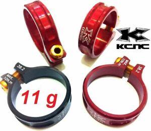 KCNC Vélo Fixation de Selle Ultraléger Ligne 34,9 36.9 38.2 Scott Liteville Trek