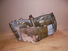 MAZDA 6 2002-2007 2.0 16V ALLOY ENGINE OIL SUMP 1S7G-6676-AT