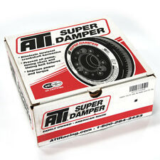 "ATI Harmonic Balancer 917777; Super Damper 7.074"" INT for Chevy LS1 w/ Mandel"