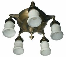 Bathroom Sconces Ebay antique chandeliers, fixtures & sconces | ebay