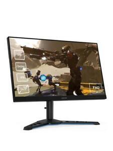 """Lenovo Legion Y25-25 24.5"""" Widescreen Gaming Monitor - Black"""