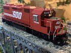 HO Scale Athearn Genesis GP39-2 Phase II DCC Ready Diesel Locomotive SOO Line !