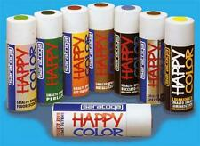 SARATOGA Happy Color Alte Temperature SPRAY ALTE TEMPERATURE NERO 400ML