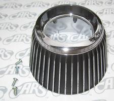 1966-1970 Buick Lesabre, Wildcat, Electra, Riviera Chrome Wheel Cap. OEM 1383446