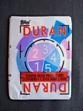 1970s Music Collectable Card Games & Trading Cards
