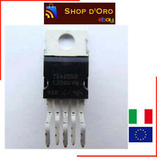 4 Pezzi TDA2050A TDA2050 TO220-5 TO220 Circuito Integrato IC