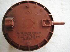 AEG Washing Machine L74810 Pressure Switch