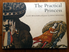 The Practical Princess Jay Williams & Friso Henstra 1969 Parents' Magazine Press