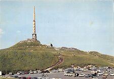 BR47766 Le puy de dome le parking et la tour de television     France
