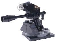 LEGO Star Wars - Geschütz Kanone drehbar und schwenkbar / Geschützturm NEUWARE