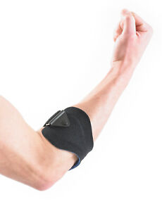 Neo G Tennis/Golf Elbow Clasp Brace - Class 1 Medical Device: Free Delivery