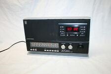 Grundig RF 1100 - Radio mit Uhr und Wecker - von 1982 - Funktioniert sehr gut