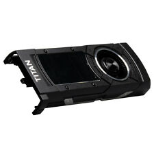 EVGA GeForce GTX Titan X Cooler (Manufacturer Refurbished)
