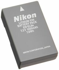 Nikon EN-EL9a Rechargeable Li-ion Battery for D3000 and D5000