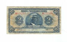HAITI  50 GOURDES 1986    P 249   Uncirculated Banknotes