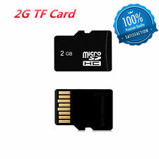 2GB Class 10 Micro SD Card TF Flash Memory MicroSDHC For Camera 32/16/8/4G