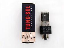 Nib/Nos Tung-Sol 25Z6 Vacuum Tube