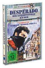 Desperado - Der geheimnisvolle Rächer (DVD) Neu!