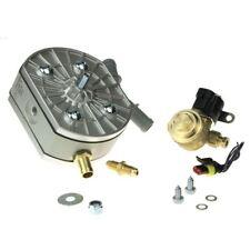 KME Tur 204HP LPG Autogas Vapouriser / Reducer (inc. Valve with 6mm Inlet)